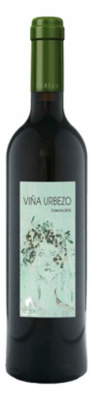 Viña Urbezo, 1 ud