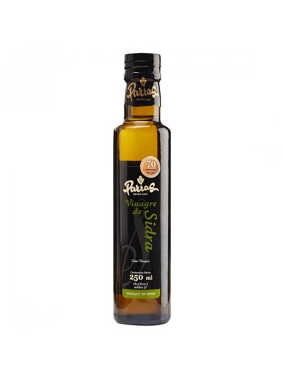 Vinagre de Sidra 250 ml Parras