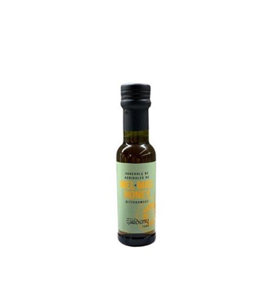 Vinagre Agridulce con Miel de Naranjo Gardeny 100 ml.