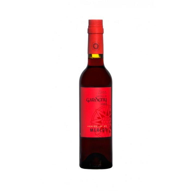Vinagre Agridulce de Merlot Gardeny 375 ml., 1 ud