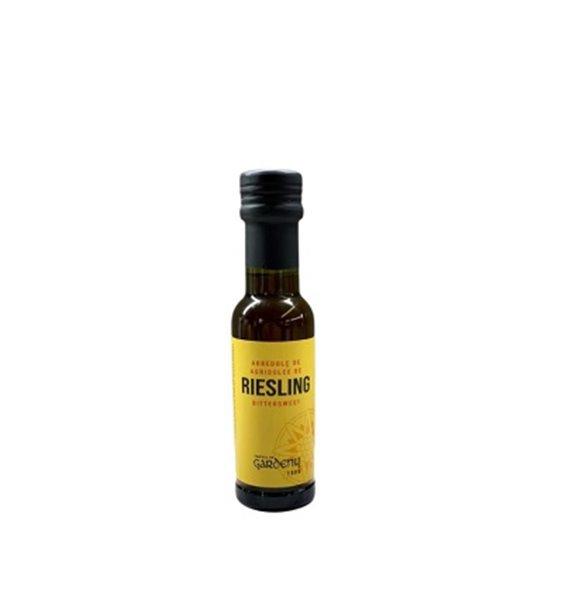 Vinagre Agridulce de Riesling Gardeny 100 ml.