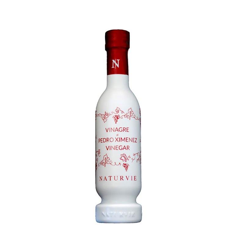 Vinegar with Pedro Ximénez