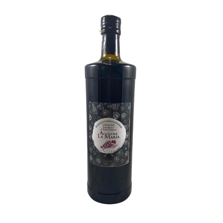 Balsamic Vinegar with Pedro Ximenez 1L Cristal