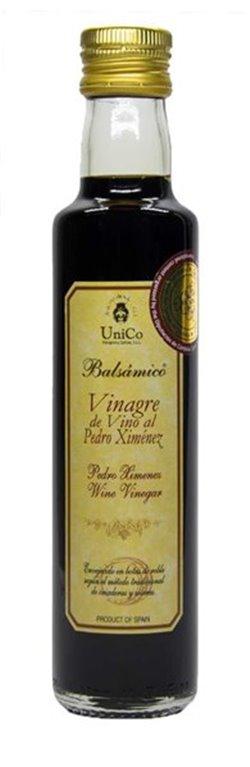 Vinagre balsámico al Pedro Ximenez R12 750 ml