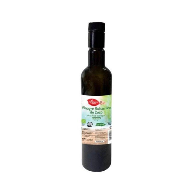 Vinagre Balsámico de Coco Bio 250g