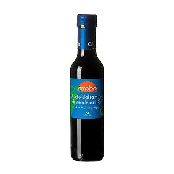 Vinagre Balsámico de Modena Bio 250ml