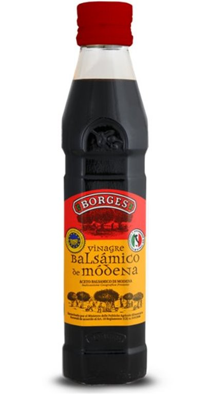 Borges - Vinagre Balsámico de móden, 1 ud