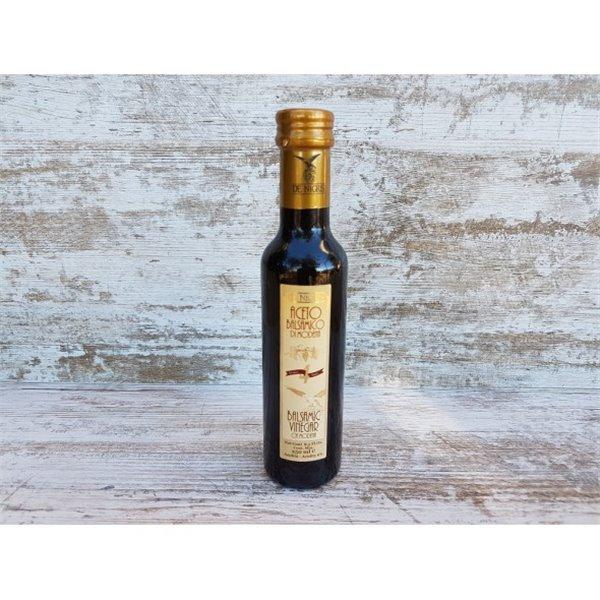 Vinagre Balsámico di Modena De Nigris 250 ml.