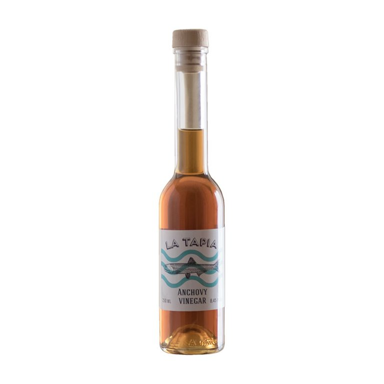Vinagre de Anchoa