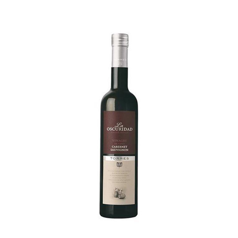Cabernet Sauvignon Vinegar La Oscuridad 250 cl.