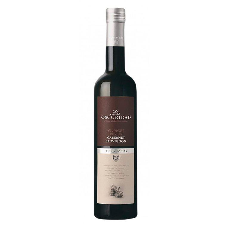La Oscuridad Cabernet Sauvignon Vinegar