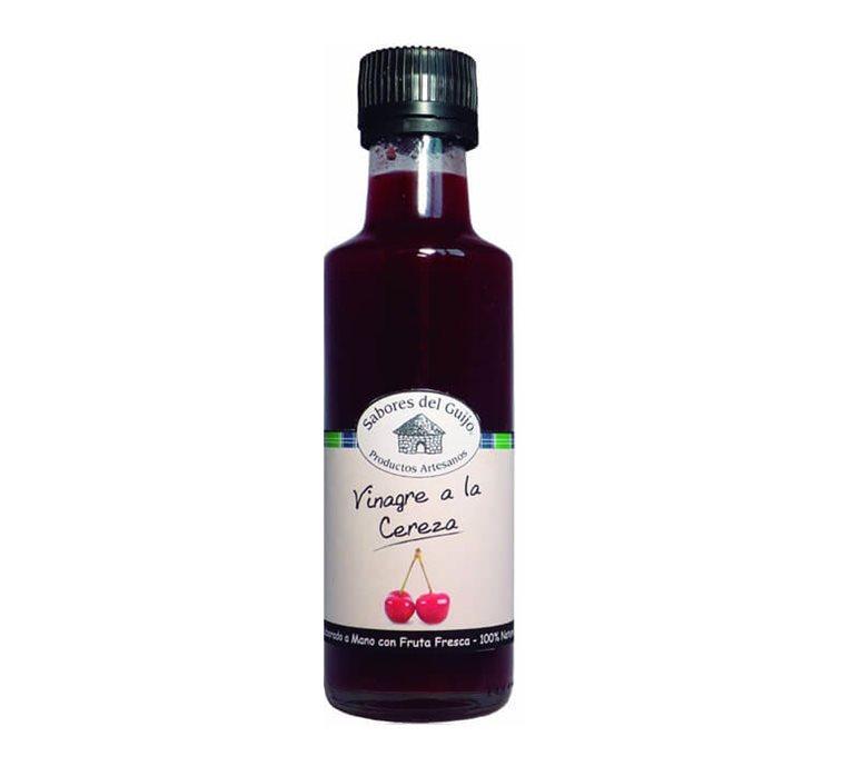 Cherry vinegar (100 ml).