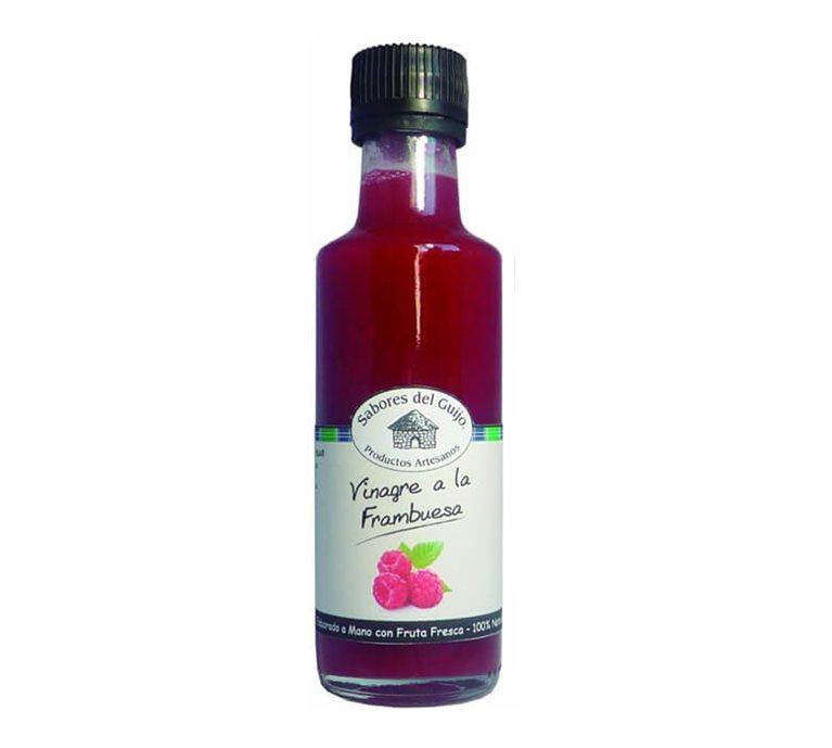 Raspberry vinegar (100 ml).