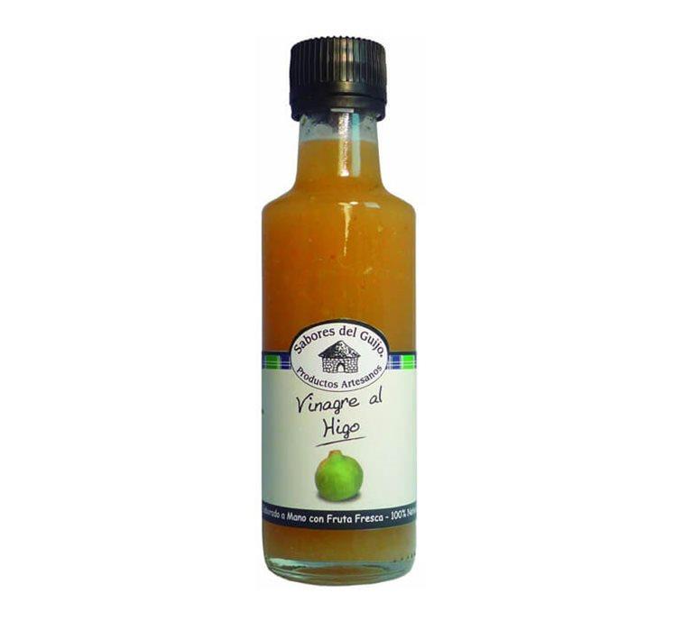 Fig vinegar (100 ml).