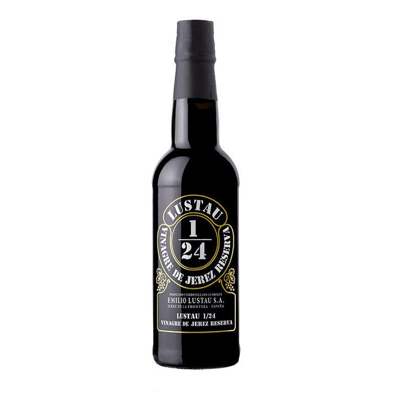 Vinagre de Jerez al Pedro Ximénez Reserva 1/24 - 375 ml
