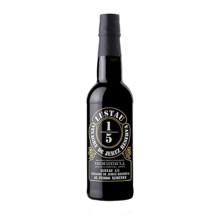 Vinagre de Jerez al Pedro Ximénez Reserva 1/5 - 375 ml