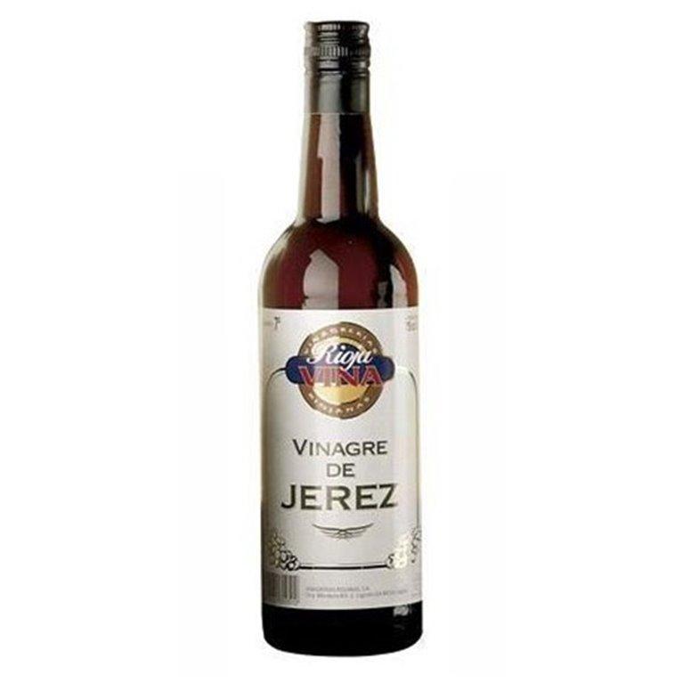 Vinagre de Jerez Rioja Vina, 1 ud