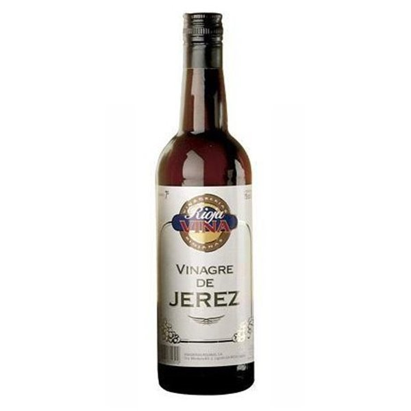 Vinagre de Jerez Rioja Vina