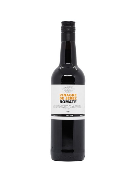 Romate Sherry Vinegar