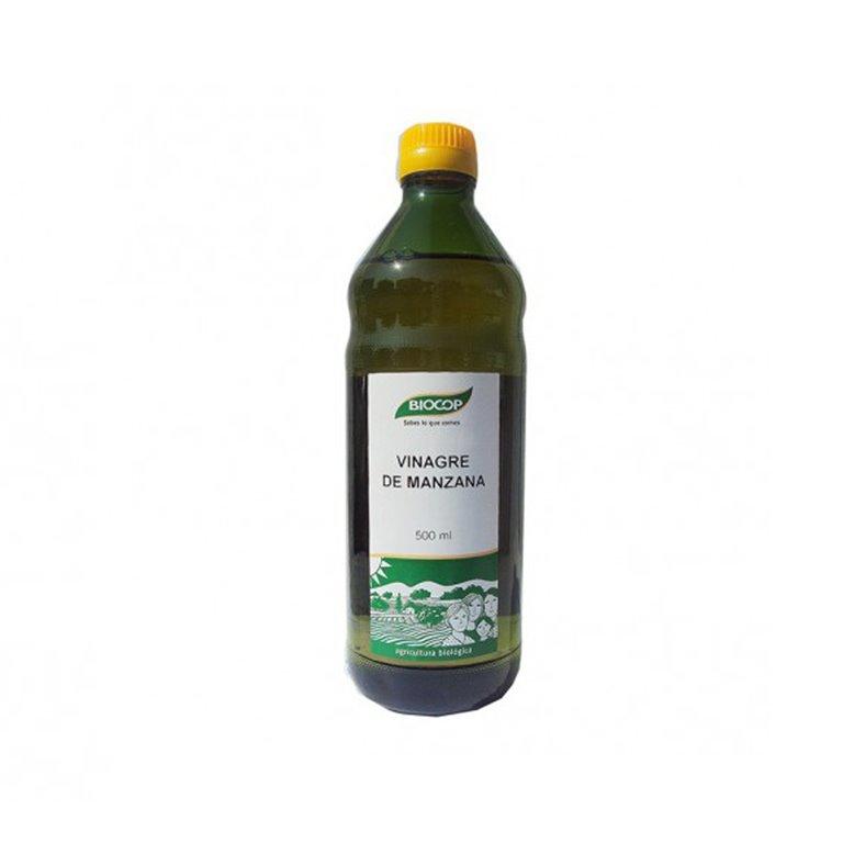 Vinagre de manzana bio Biocop