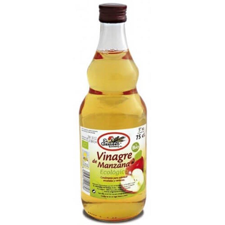 Vinagre de Manzana Ecológico, 1 ud