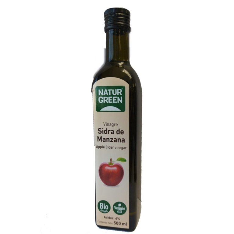Apple Cider Vinegar Bio 500ml