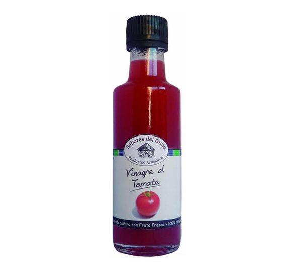 Vinagre de tomate (100 ml).