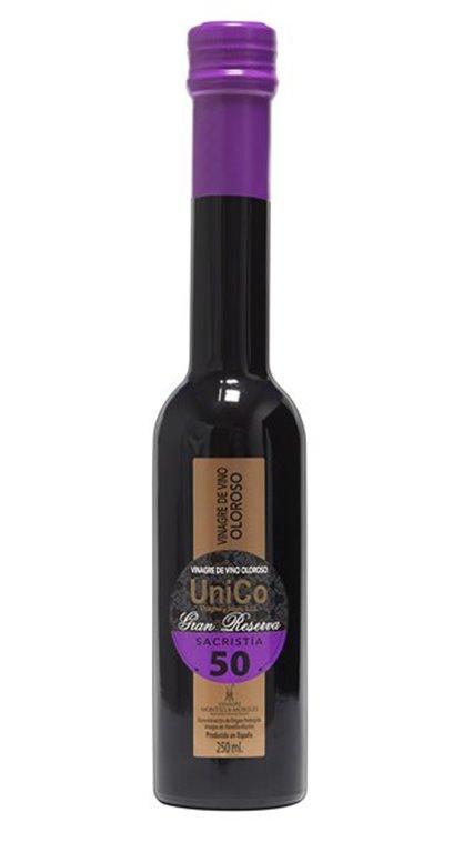 Vinagre De Vino Oloroso Gran Reserva 50 250 ml