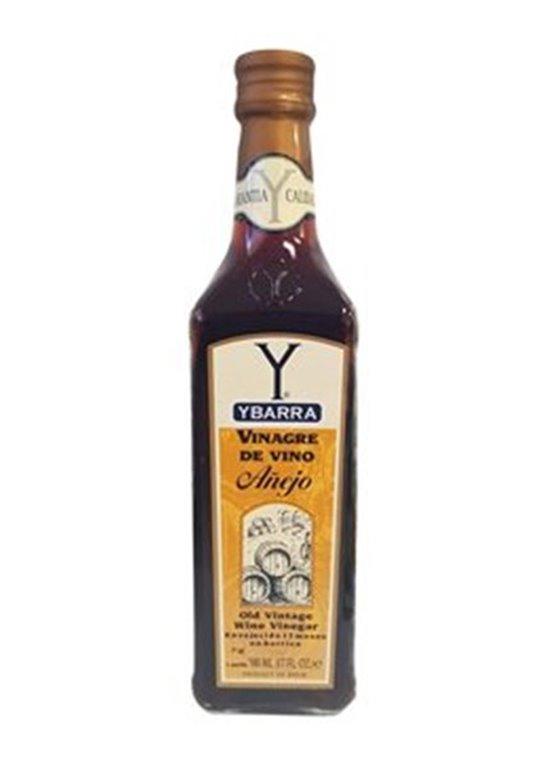 Ybarra - Vinagre de vino Añejo