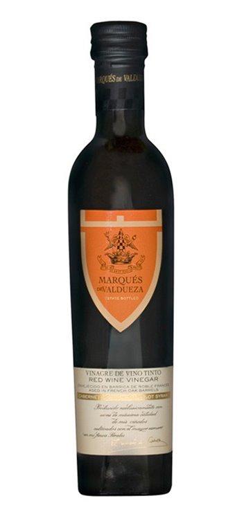 Vinegar Marques de Valdueza 250 Ml