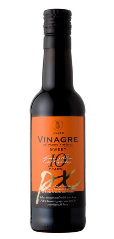 Vinagre PX 10a Alvear