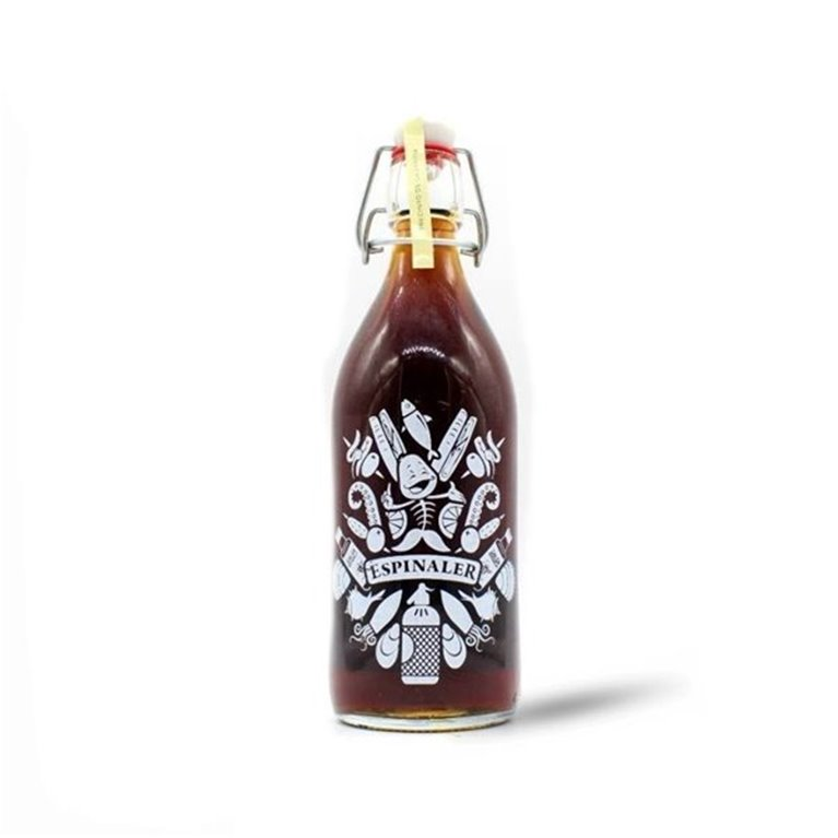 Vermut Negro Espinaler (Botella Vintage) 50 cl.