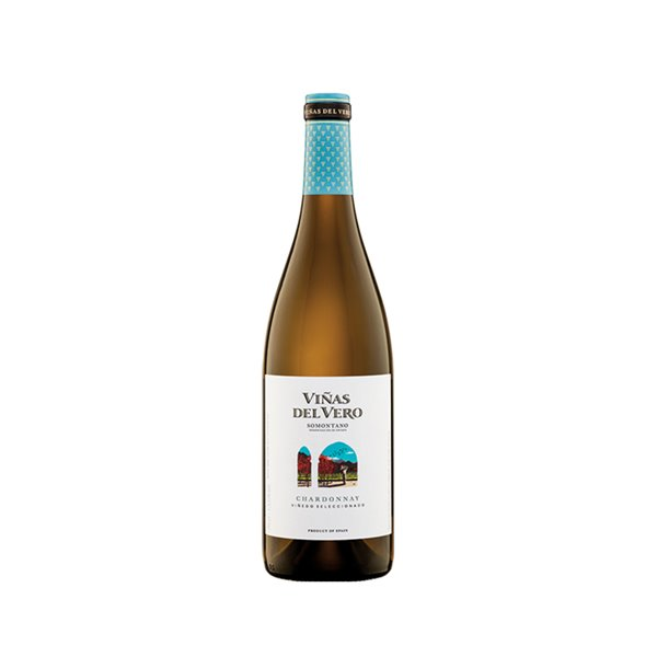 Viñas del Vero Chardonnay 2020 75cl Gonzalez Byass