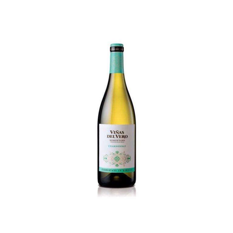 Viñas del Vero Chardonnay Barrica 2018