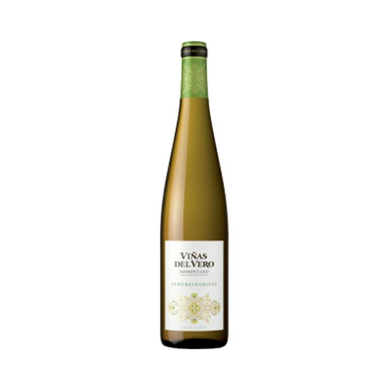 Viñas del Vero Gewurztraminer Colección 2020 75cl Gonzalez Byass