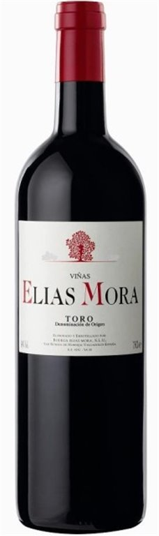 Viñas Elias Mora 2016
