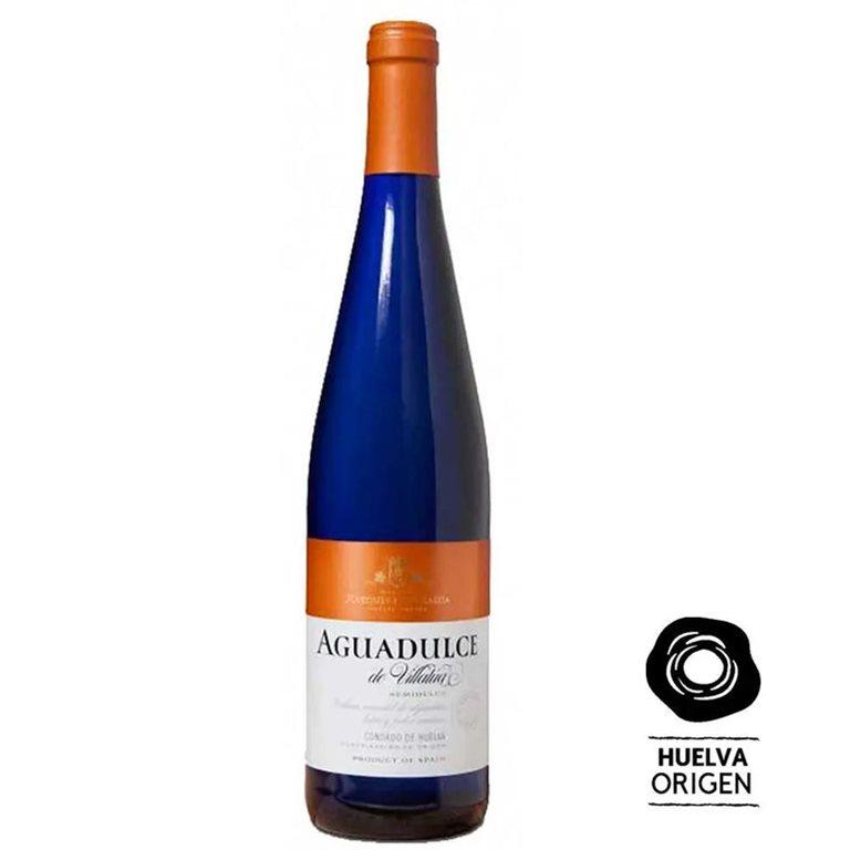 Aguadulce Wine