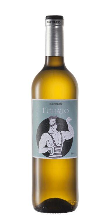 Vino Blanco 1 Chato