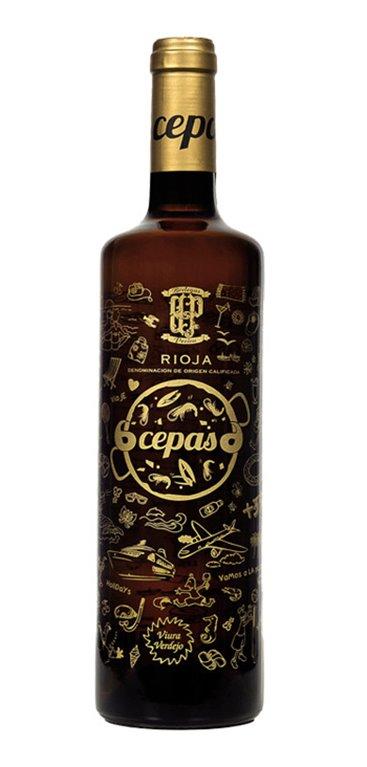 Vino Blanco 6cepas6, 1 ud