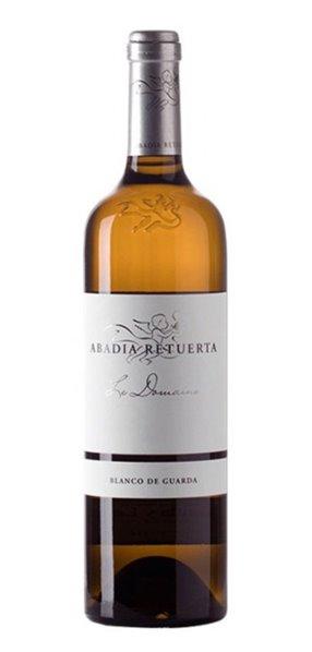 Vino Blanco Abadia Retuerta Le Domaine