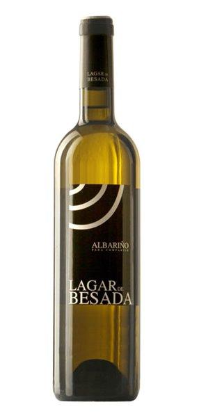 Vino Blanco Albariño Lagar de Besada