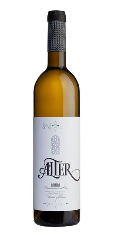 Vino Blanco Alter, 1 ud