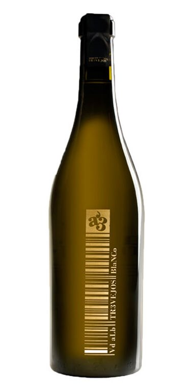 Vino Blanco Altos de Tr3vejos Seco
