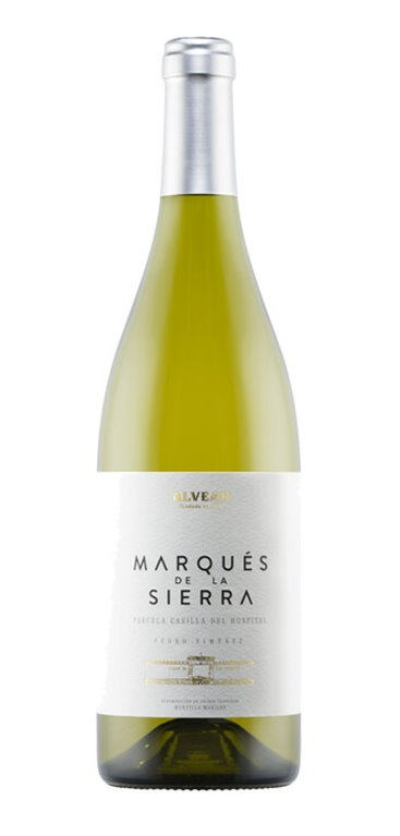 Vino Blanco Alvear Marques De La Sierra