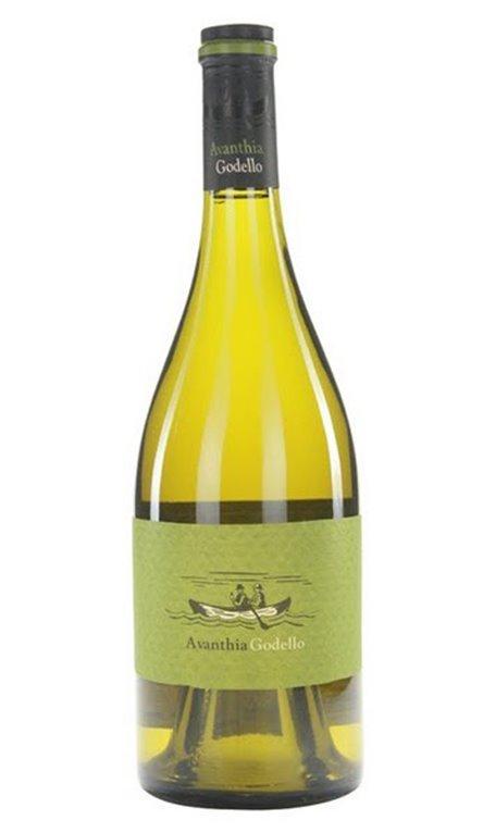 Vino Blanco Avancia Godello, 1 ud