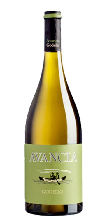 'Vino Blanco Avancia Godello, 1 ud