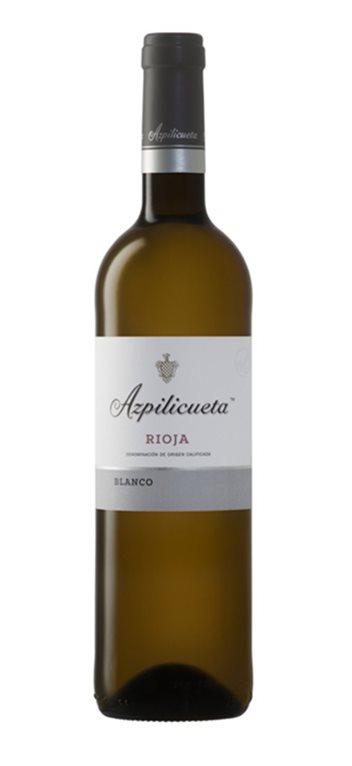 Vino Blanco Azpilicueta