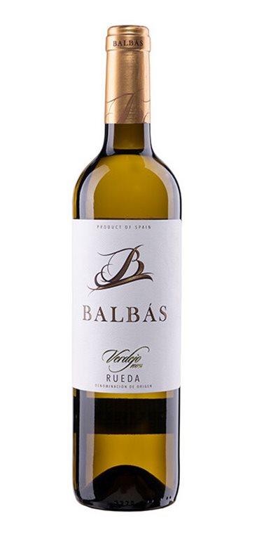 Vino Blanco Balbás