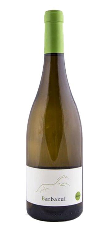 Vino Blanco Barbazul