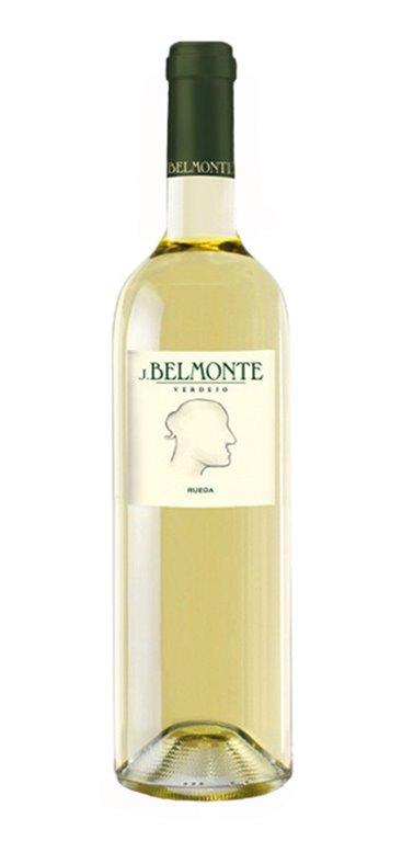 Vino Blanco Belmonte Verdejo, 1 ud
